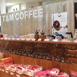 T&M(喫茶)