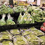 うまいもん食材市場(八百屋)
